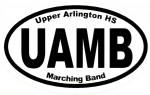 UAMB sticker