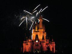 Disney Trip Info